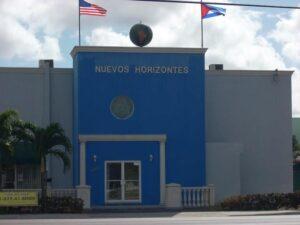 """Asociación de Masones Cubanos """"Nuevos Horizontes"""""""